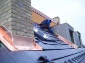 Měděný plech - Mgl střechy s.r.o.