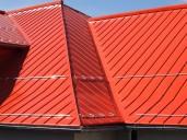 Plechová krytina - Mgl střechy s.r.o.
